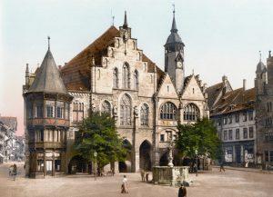 Hodočašće u Hildesheim