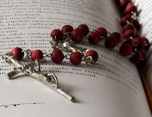 krunica evanđeoska molitva