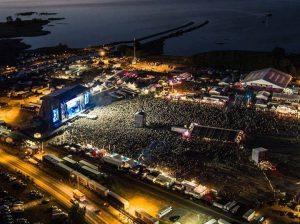 """Koncert """"Sweden Rock Festival"""""""